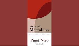 Pinot Nero  D.O.P.